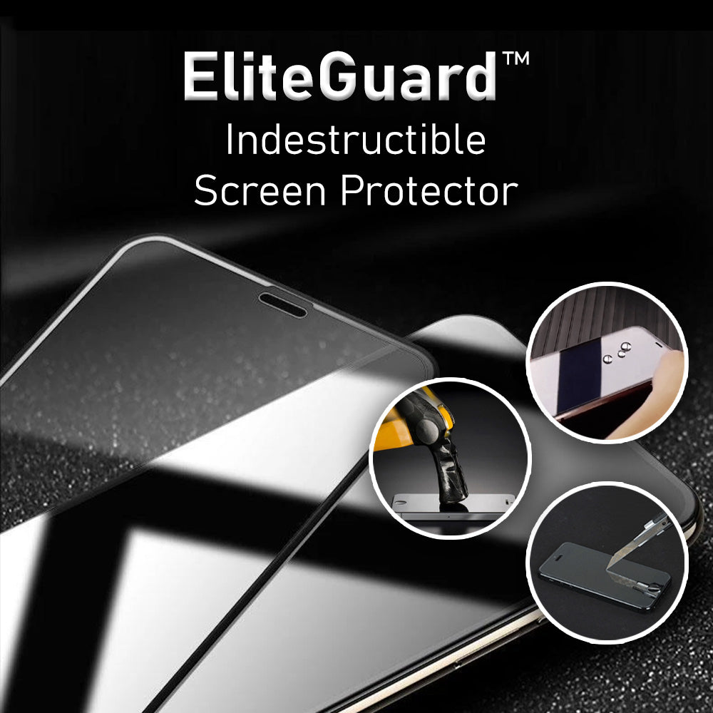 EliteGuard Indestructible Screen Protector