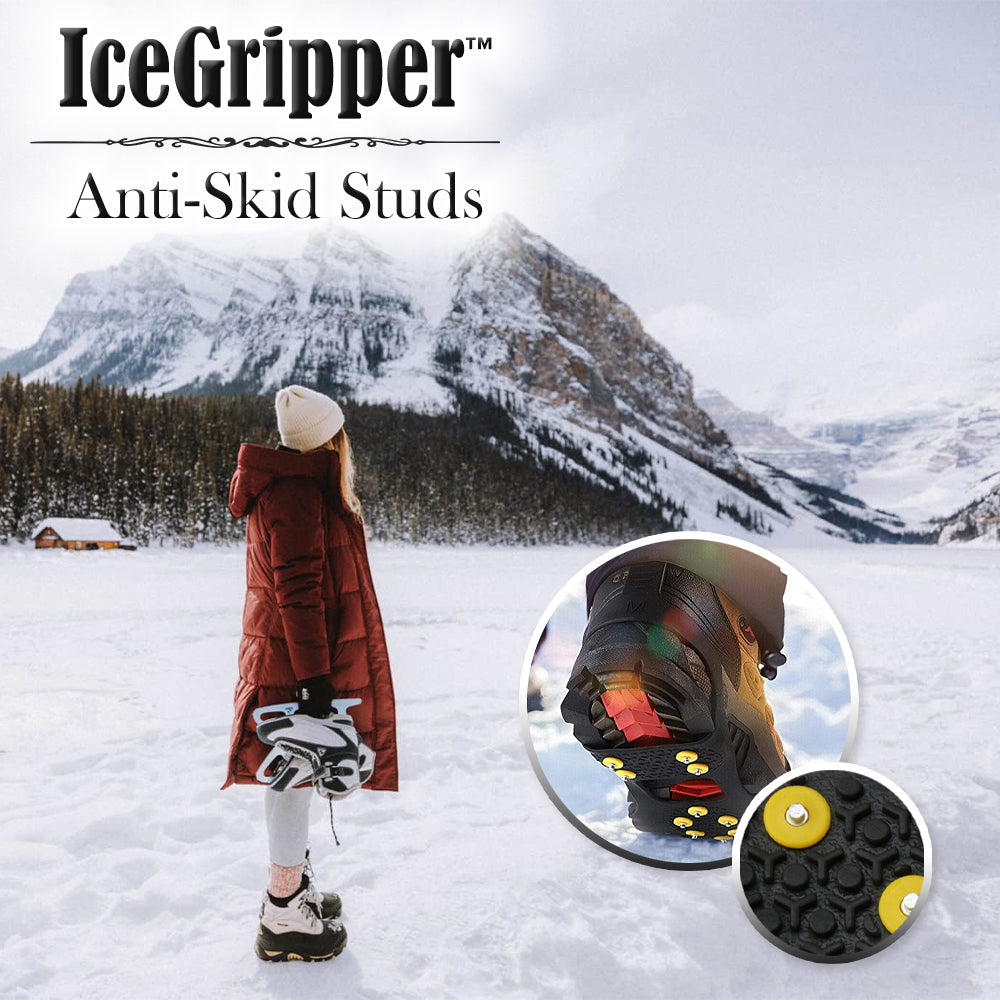 IceGripper 10 Studs Anti-Skid