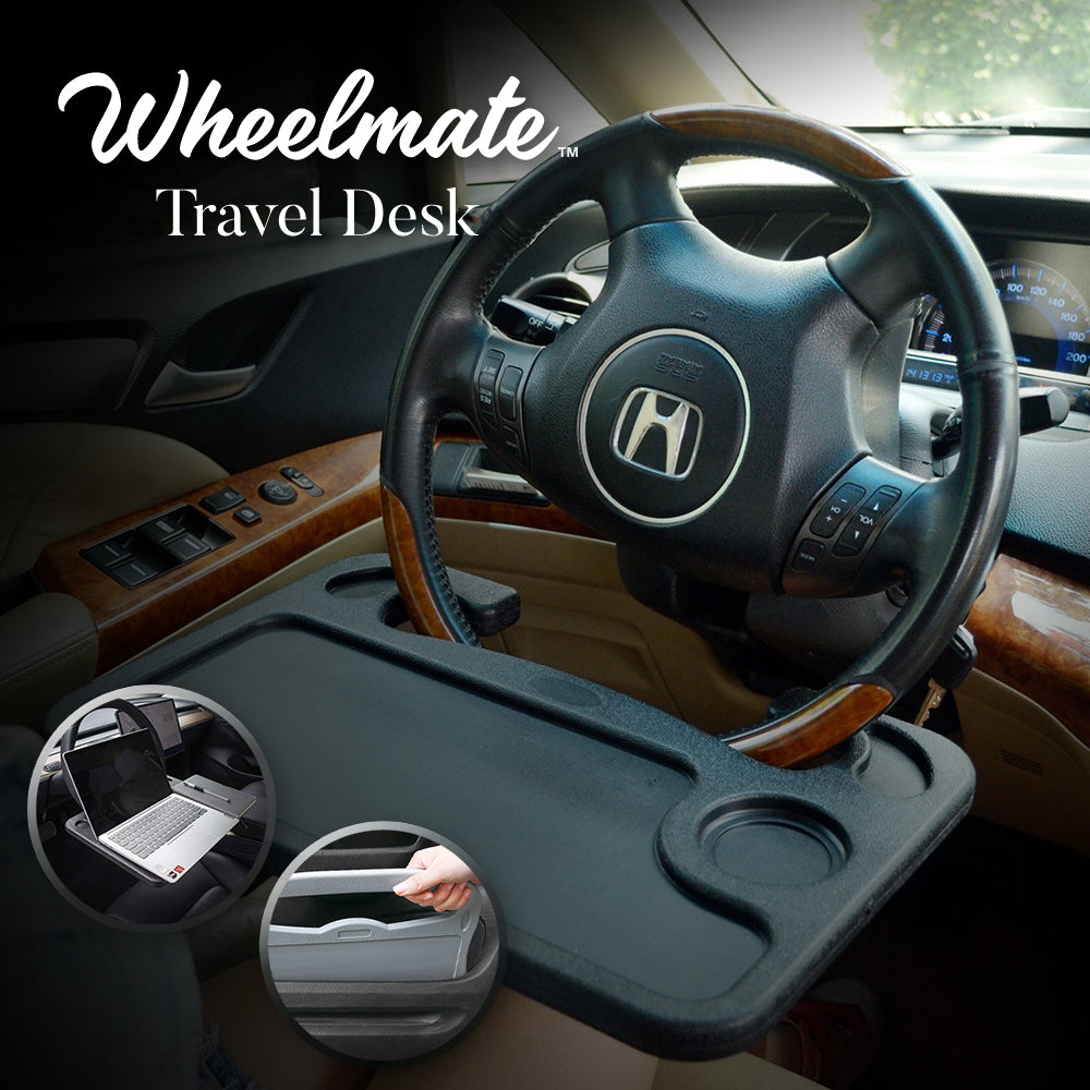 Wheelmate Travel Desk