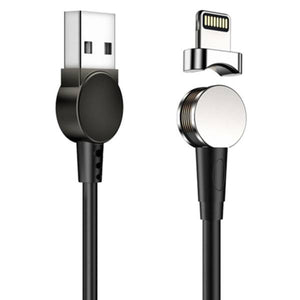 Electronics > Electronics Accessories > Cables > Storage & Data Transfer Cables - Magnetic Cable 180°