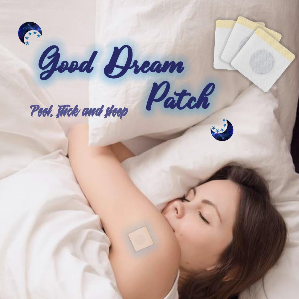 Good Dream Patch