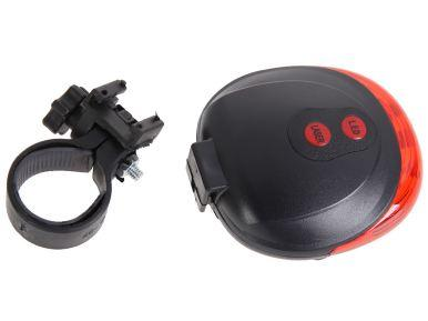 Hardware > Tools > Flashlights & Headlamps - LED Brake Light For Bicycle