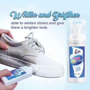 Magic Shoes Whitening Cleaner