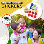 MoskiPatch™ Natural Mosquito Repellent (Limited Time Special 120 Pcs/Set)
