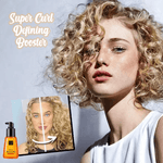 Super Curl Defining Booster Styling Essence