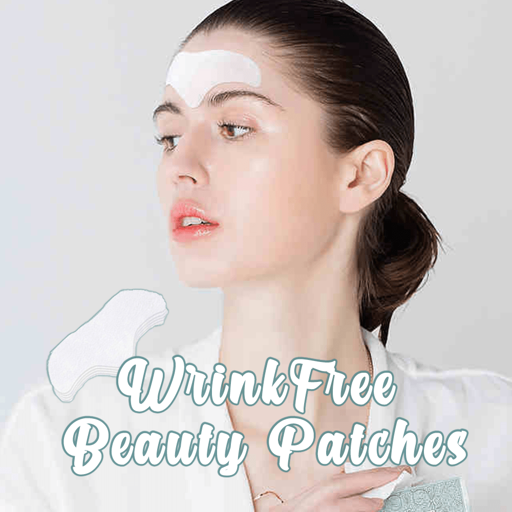 WrinkFree Beauty Patches
