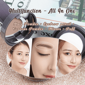 ColorEdge Waterproof Hairline Shadow Powder