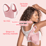 LACECHIC 5D Wireless Contour Bra