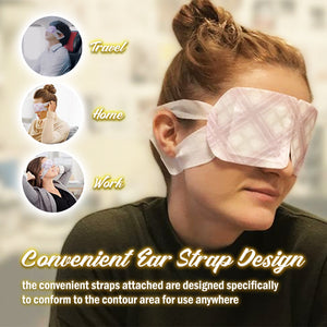 EyeRelief™ Steam Eye Mask