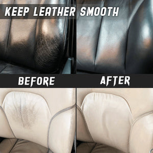 Reverse Leather Repair Gel