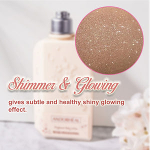 Sakura Shimmer Fragrance Lotion