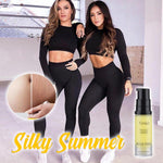 Silky Summer™ Smoothing Cream