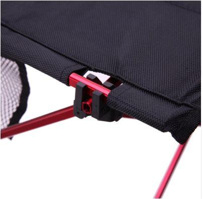 Sporting Goods > Outdoor Recreation > Camping & Hiking > Camp Furniture - Outdoor Folding Table For Camping And Picnic