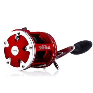 Sporting Goods > Outdoor Recreation > Fishing > Fishing Reels - YUMOSHI 12 Ball Bearings Fishing Reel High Speed Fishing Reel