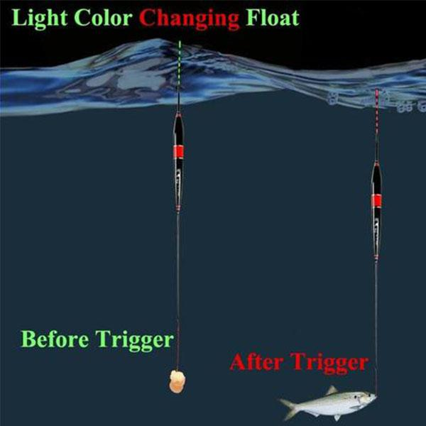 Sporting Goods > Outdoor Recreation > Fishing > Fishing Tackle > Fishing Floats - Smart Fishing Float (Buy 2 Free 1)