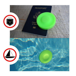 Sporting Goods > Outdoor Recreation > Outdoor Games - Kreativ Frisbee