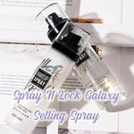 Spray N Lock Galaxy Setting Spray