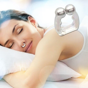 StopSnore™ Anti-Snoring Device
