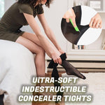 Ultra-soft Indestructible Concealer Tights