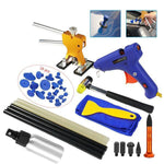 Vehicles & Parts > Vehicle Parts & Accessories - Paintless Dent Removal Kit For Car