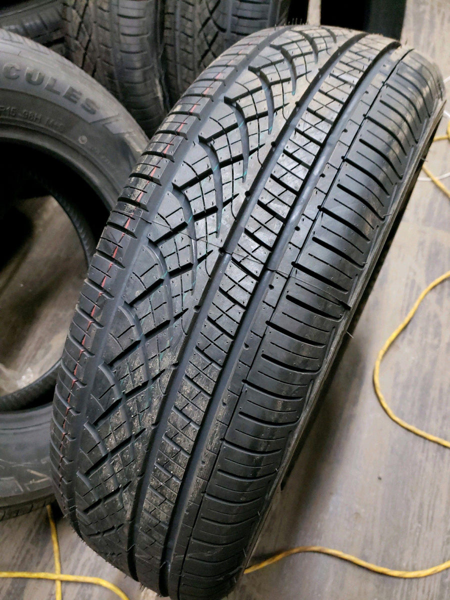 4 x P215/70R15 98H Hercules Tour 4.0 Plus