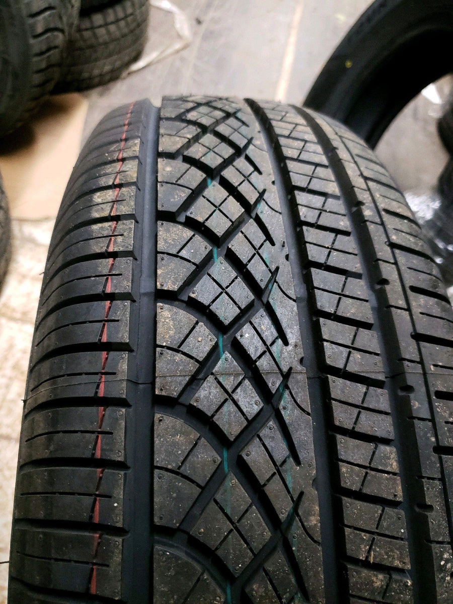4 x 215/70R15 98H Hercules Tour 4.0 Plus