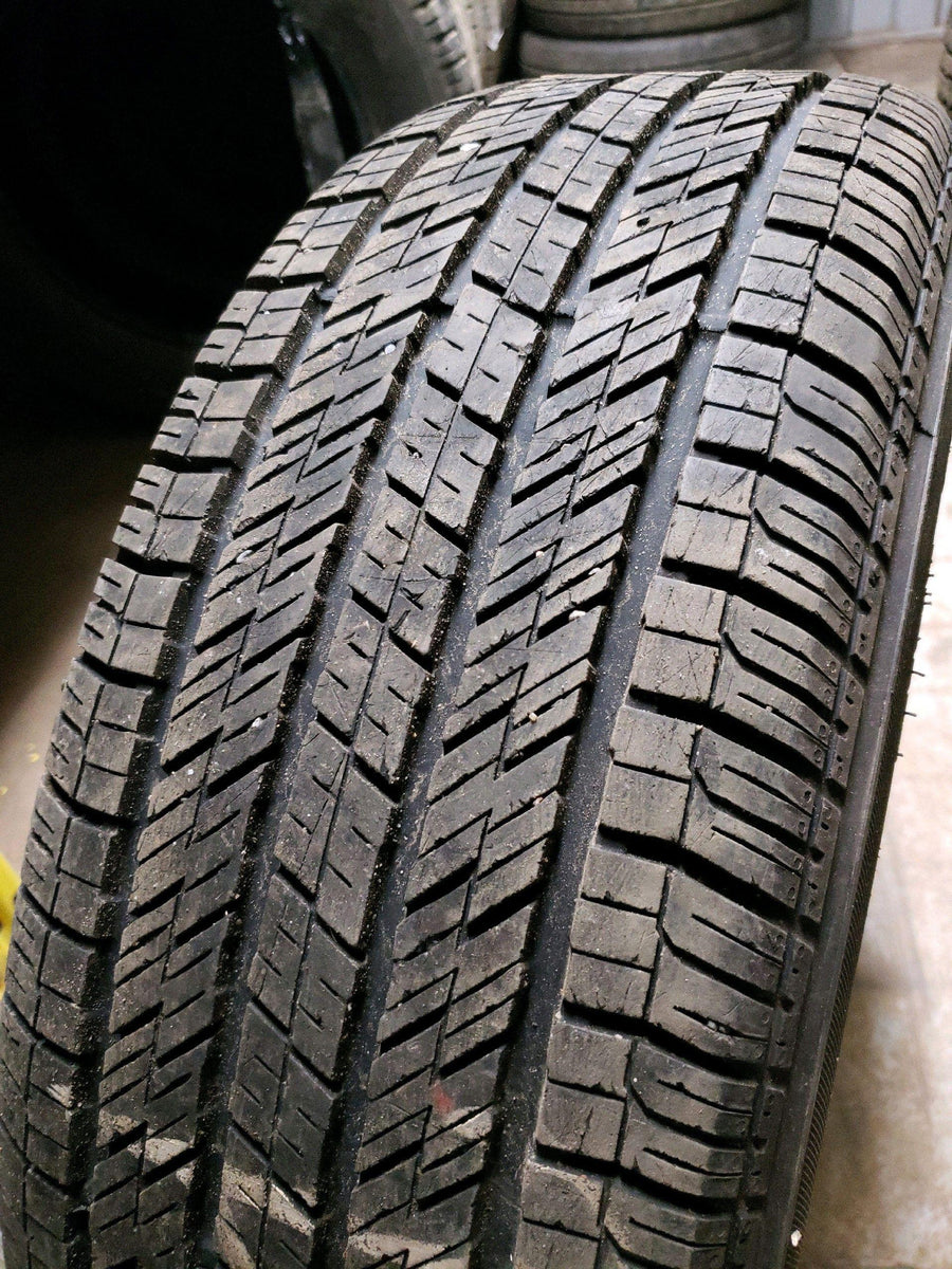 4 x 215/60R17 95T Continental ContiTouringContact