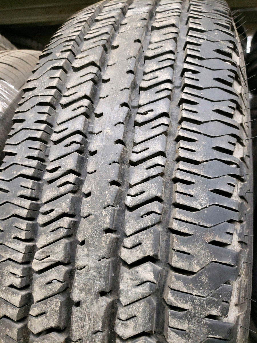 4 x P235/75R17 108S Hankook Dynapro AT