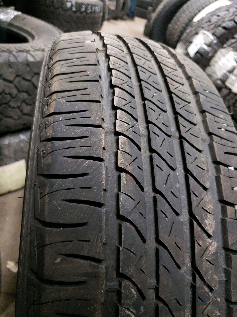 2 x P215/60R17 95T Firestone Affinity Touring