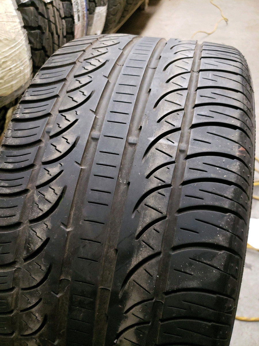 1 x P255/35R18 94H Pirelli PZero Nero All Season