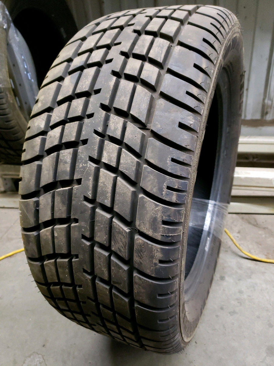 2 x P225/50R16 92H Kelly Charger GT