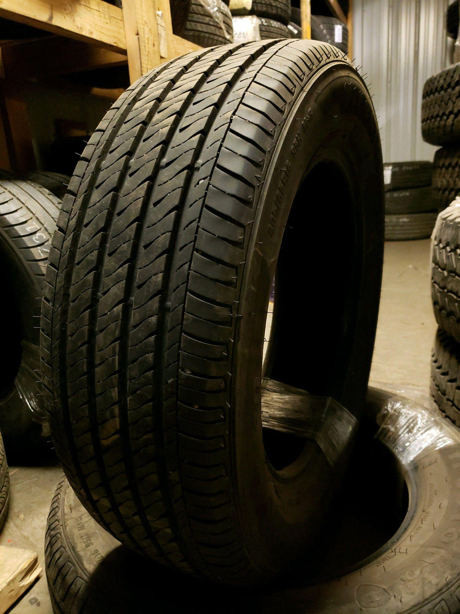 2 x P205/65R16 95H Firestone FT140