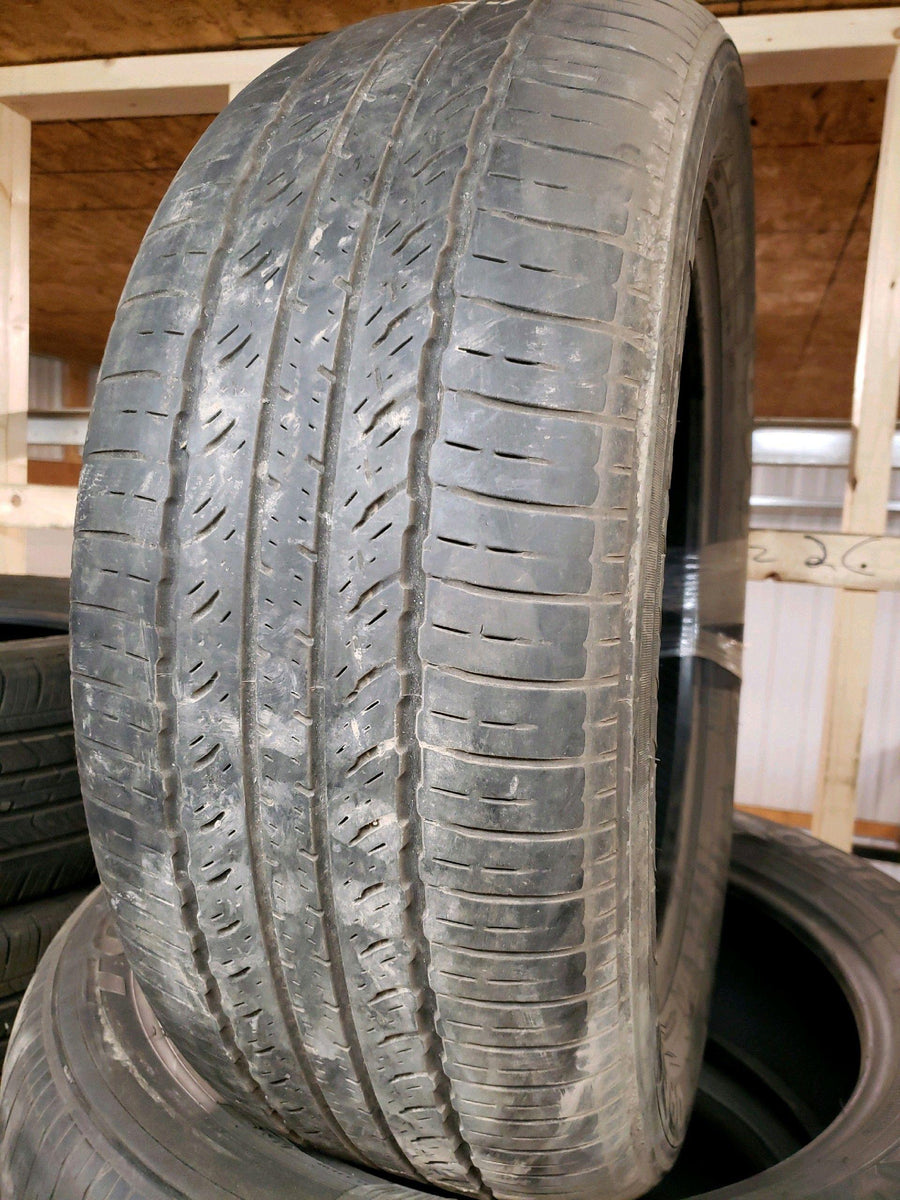2 x P245/55R19 103S Toyo Open Country A20