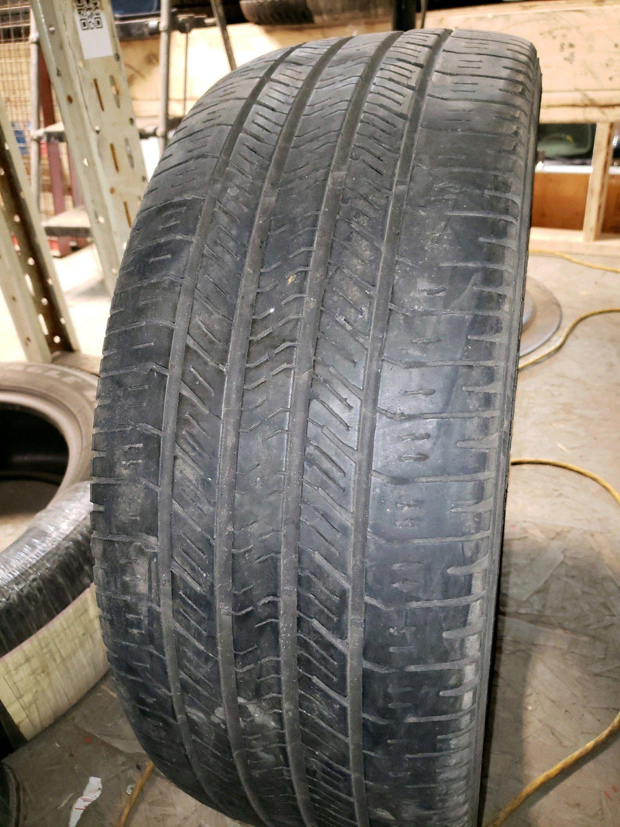 4 x P225/50R18 94T Goodyear Eagle LS-2