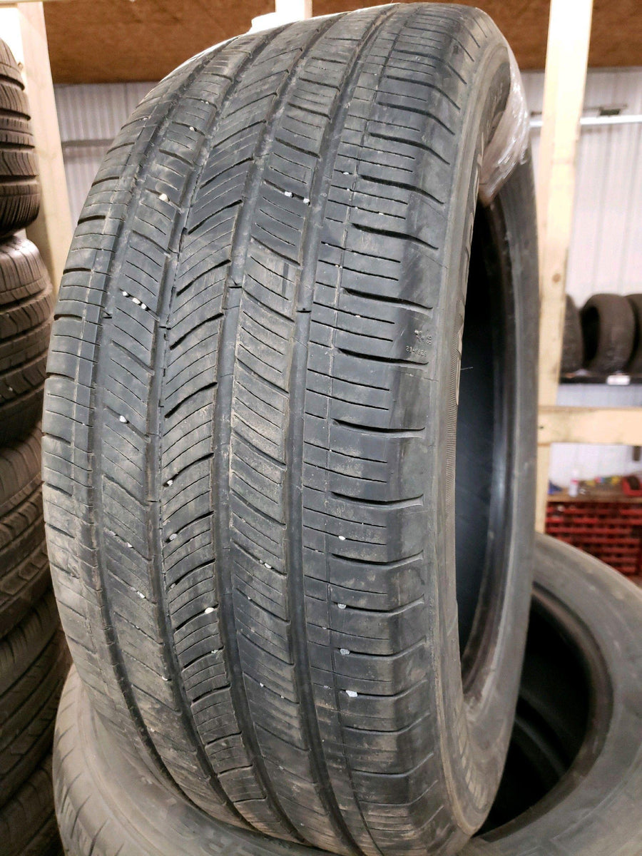 4 x P235/55R17 99H Michelin Energy Saver A/S