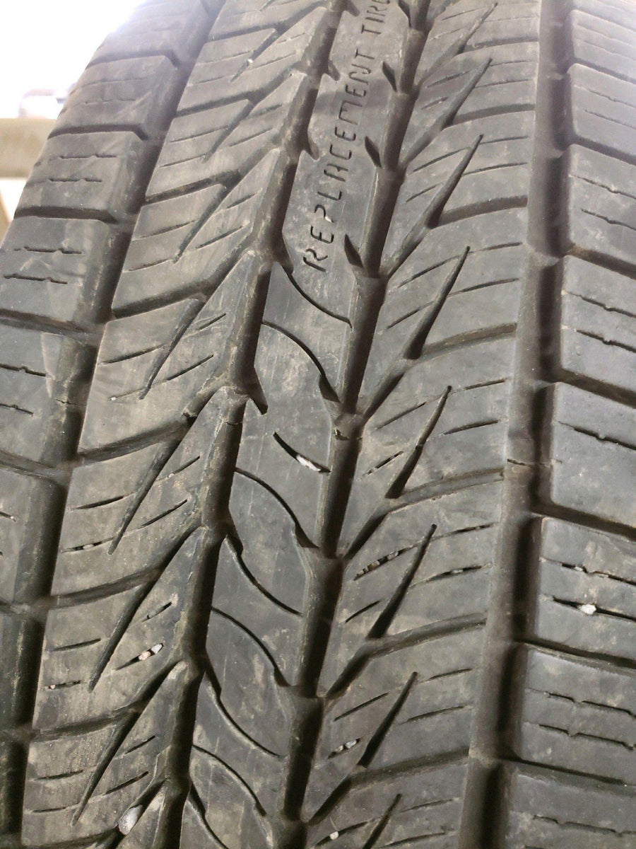 4 x P225/65R17 102T General Altimax RT43