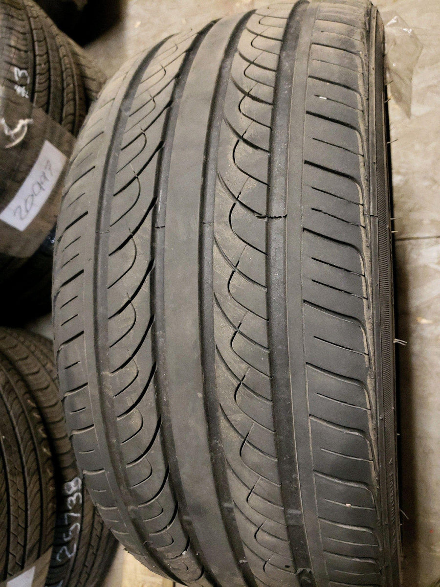 1 x P225/40R18 92W Antares Ingens A1