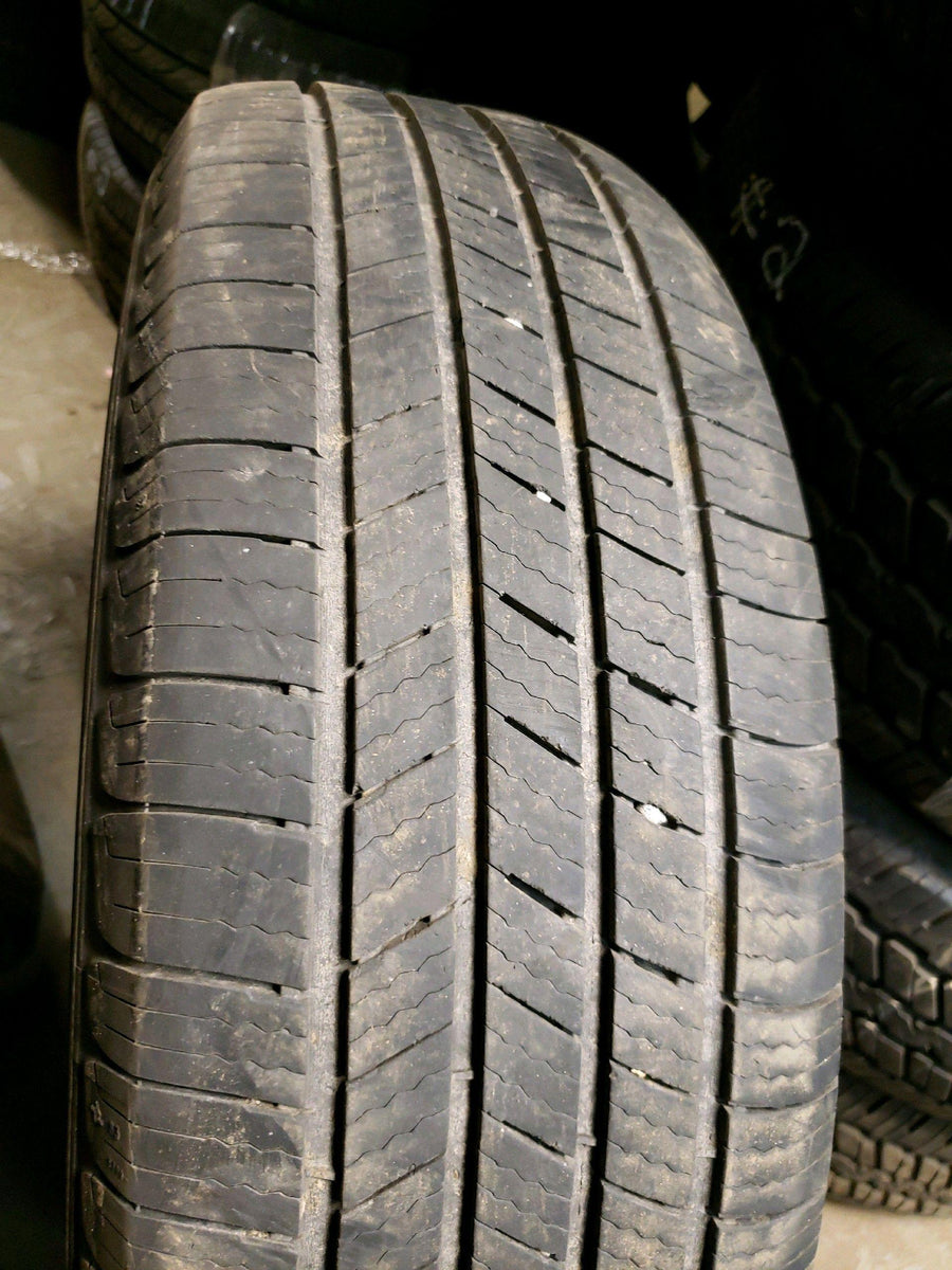 4 x P225/65R17 102T Michelin Defender