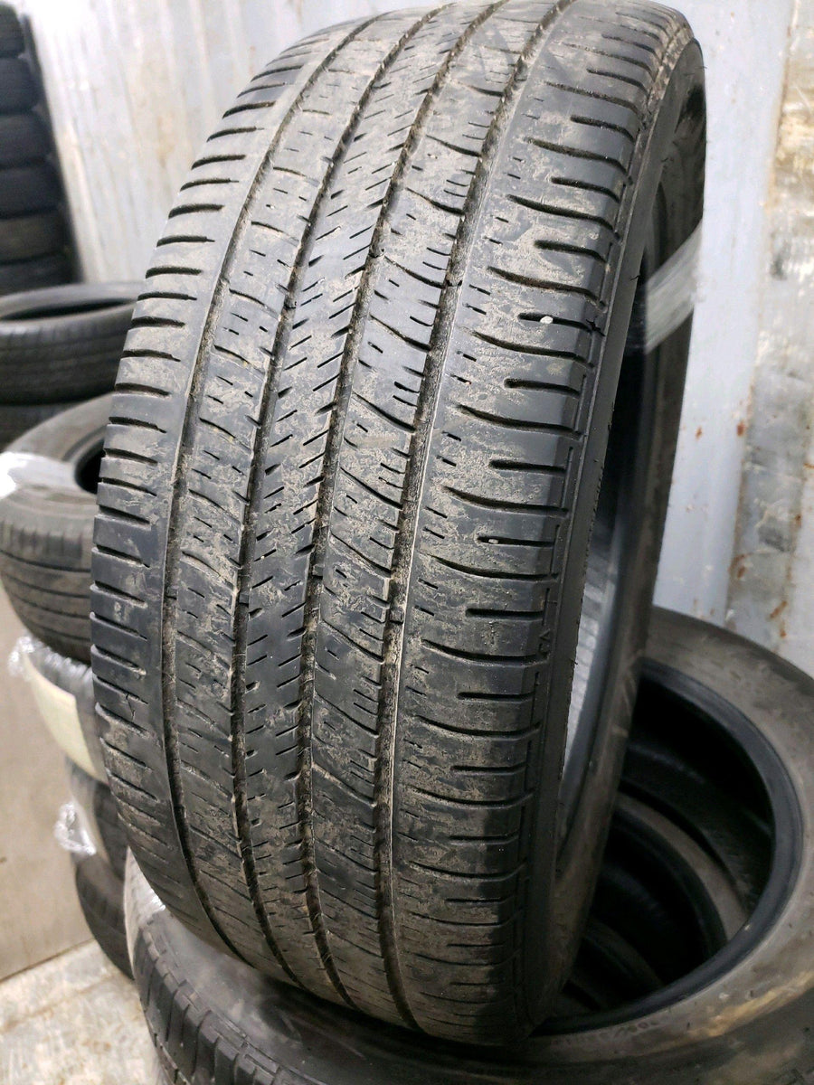 4 x P205/55R16 89H Goodyear Eagle RS-A