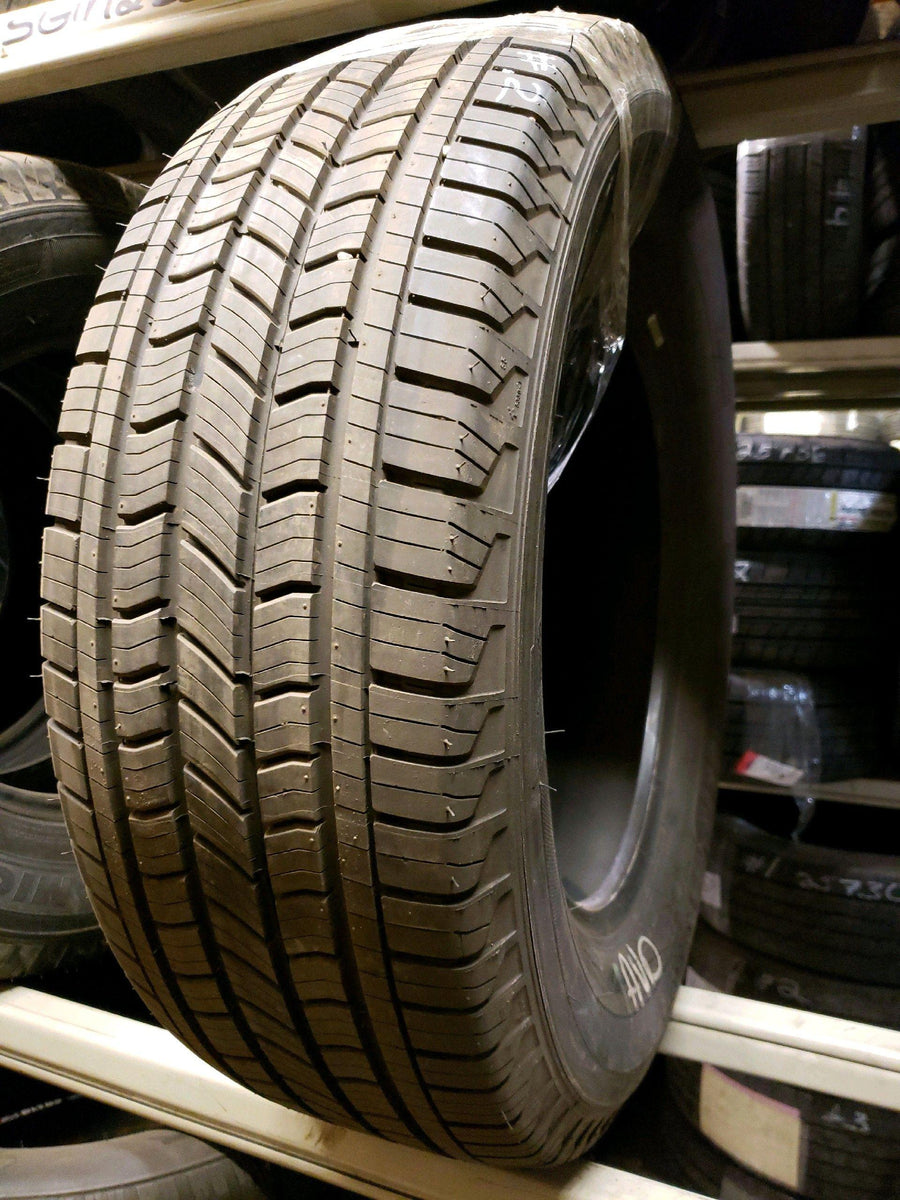 4 x P265/65R18 112T Michelin Energy Saver A/S