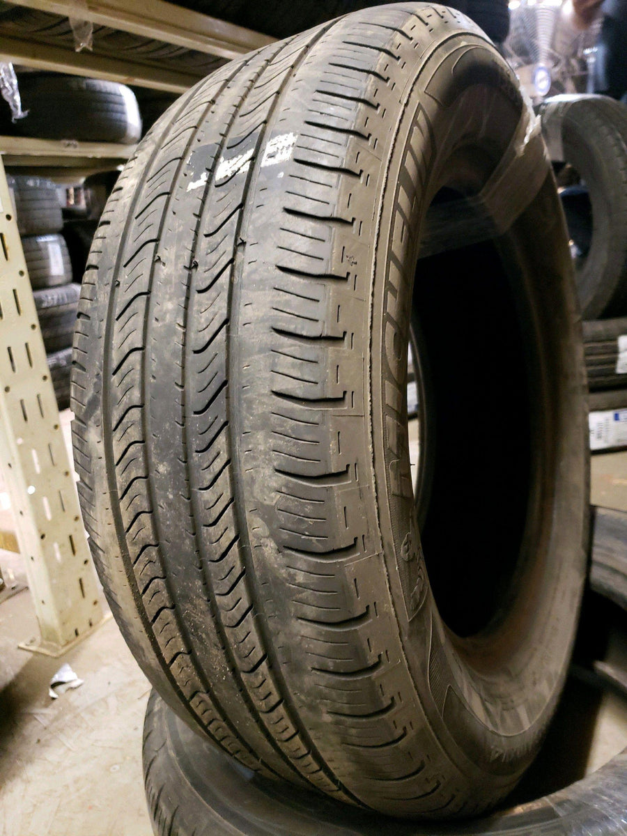 4 x P205/65R15 94H Michelin Primacy MXV4