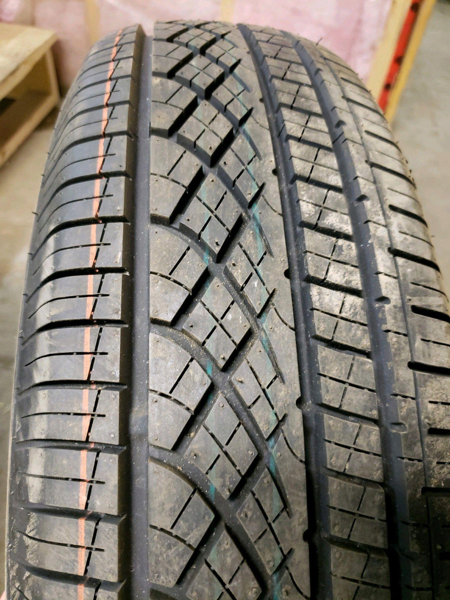 4 x P205/75R15 97T Hercules Tour 4.0 Plus