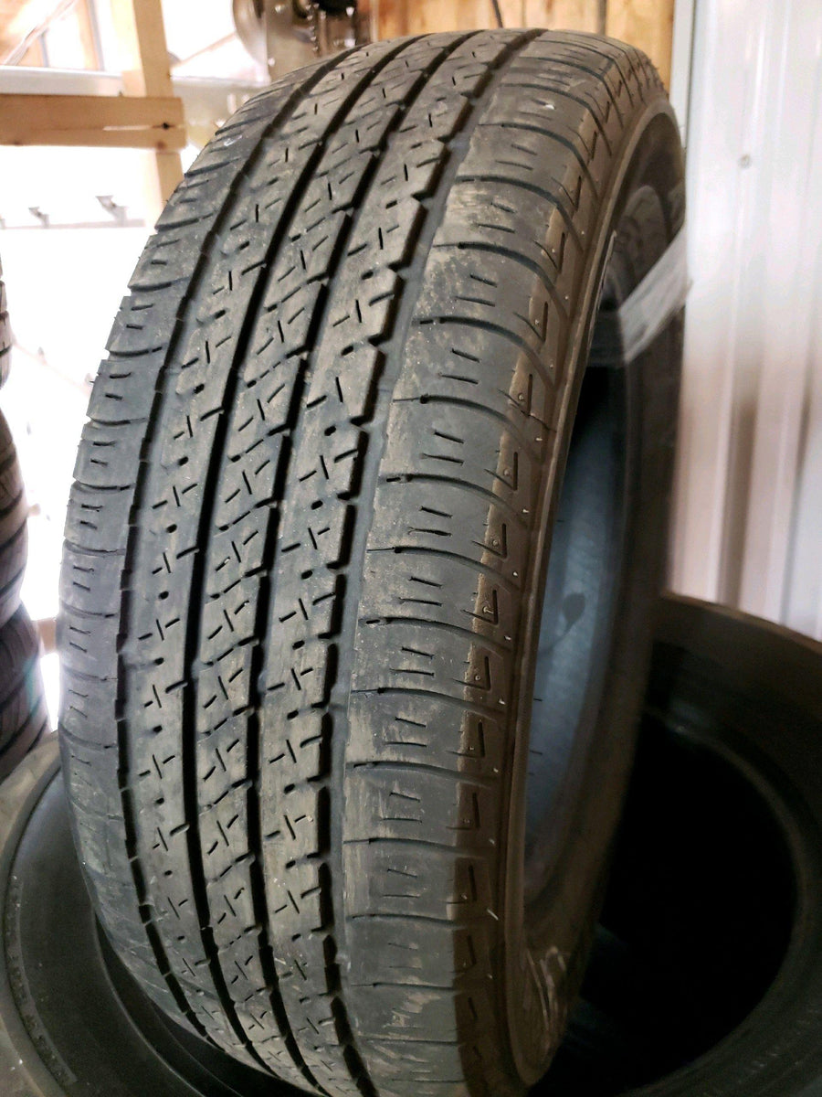 4 x 195/65R15 89H Firestone Affinity Touring S4 Fuel Fighter