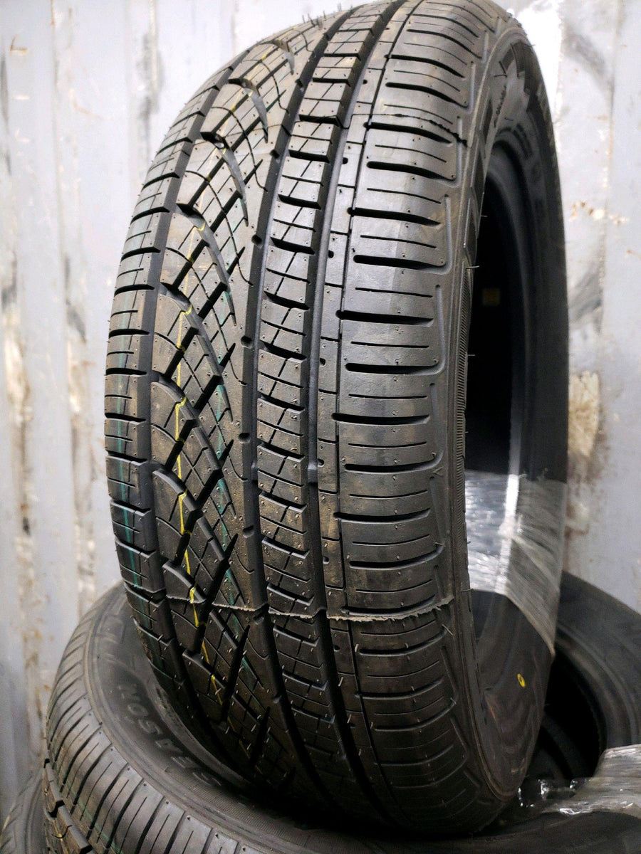 4 x P195/60R15 88H Hercules Tour 4.0 Plus