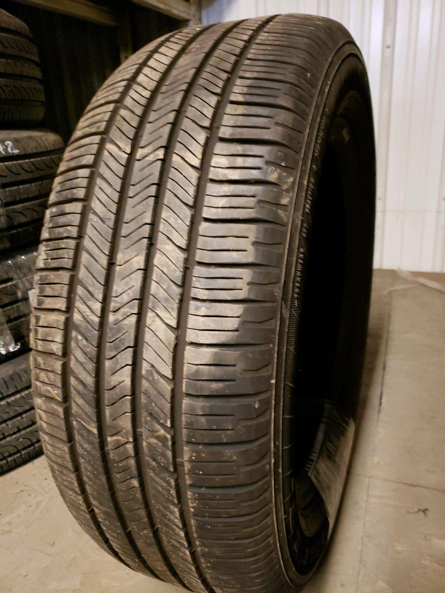1 x P225/55R17 95T Goodyear Eagle LS-2