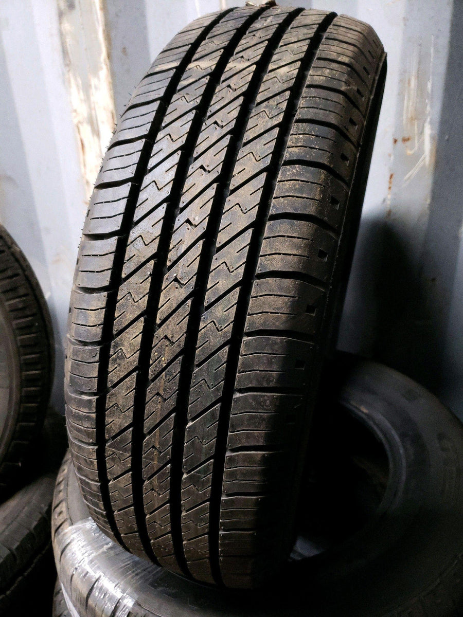 4 x P195/70R14 91T GT Radial Maxtour Steel Belted