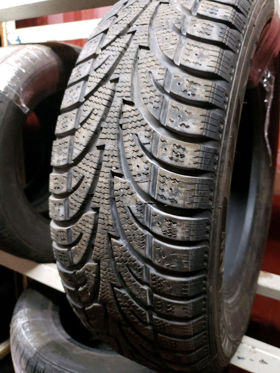 1 x P225/70R16 103S Multi-Mile Winter Claw Extreme Grip