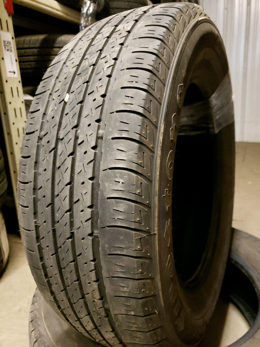 2 x P195/65R15 89H Firestone Affinity Touring S4 Fuel Fighter