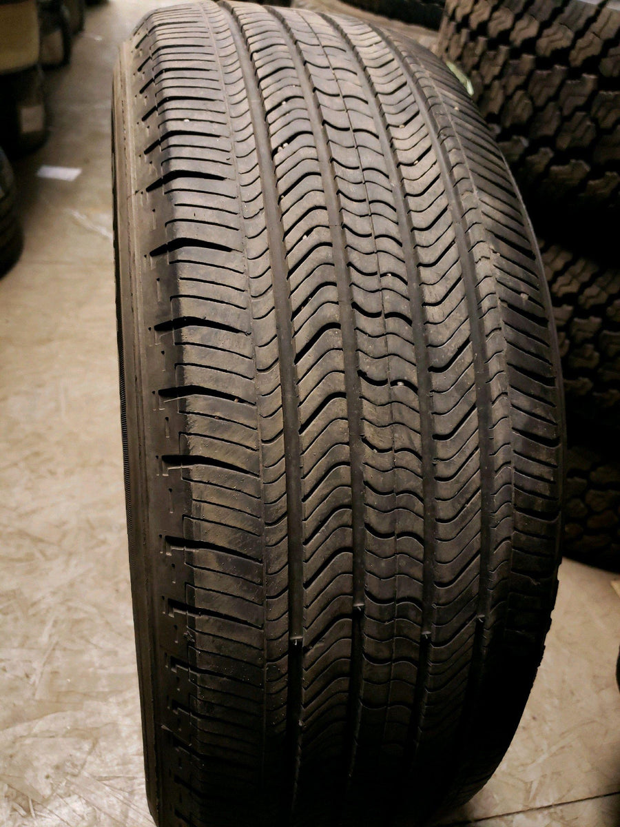 1 x P215/60R16 94T Michelin Primacy MXV4