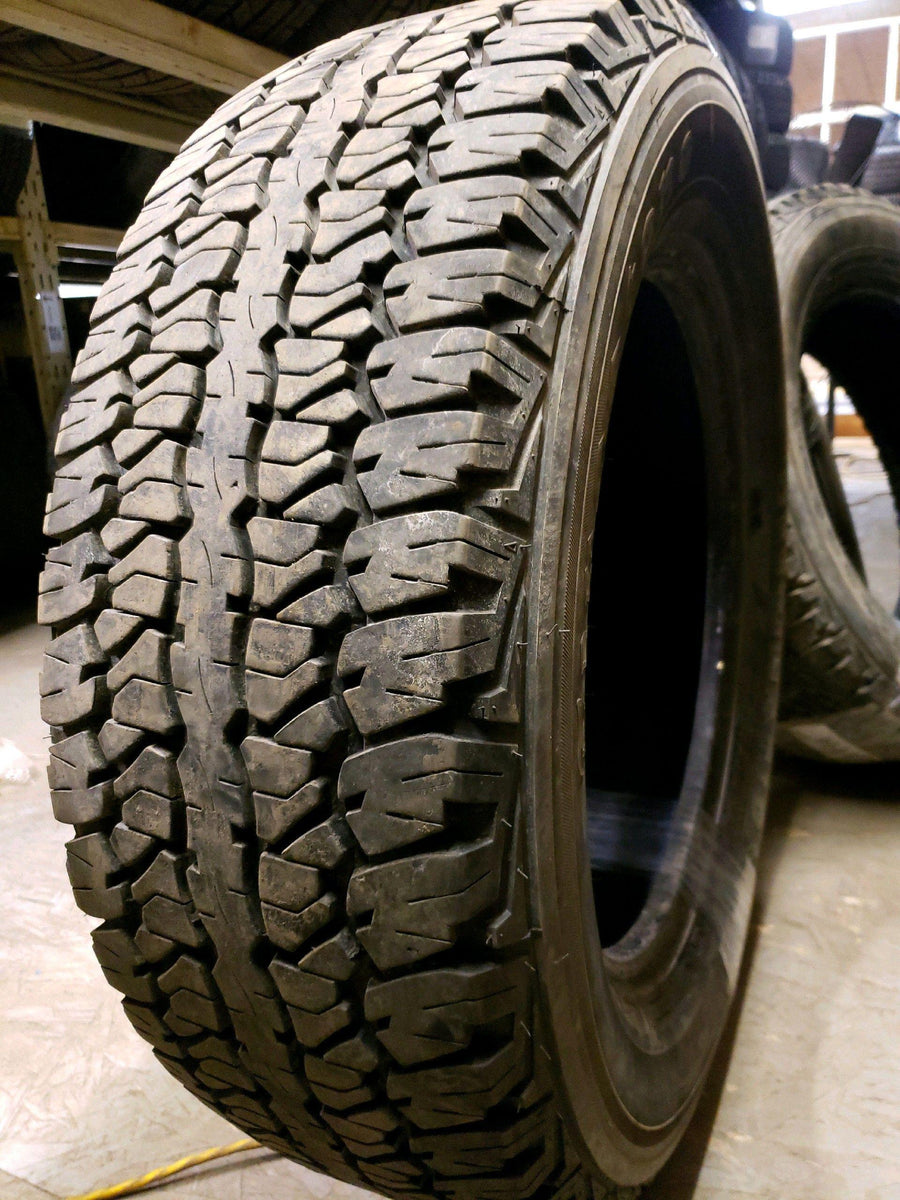 2 x LT275/65R20 126/123S Firestone Destination A/T